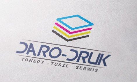 Odświeżenie marki DARO-DRUK